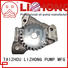 high quality oil pump price manufacturer for off-road vehicle
