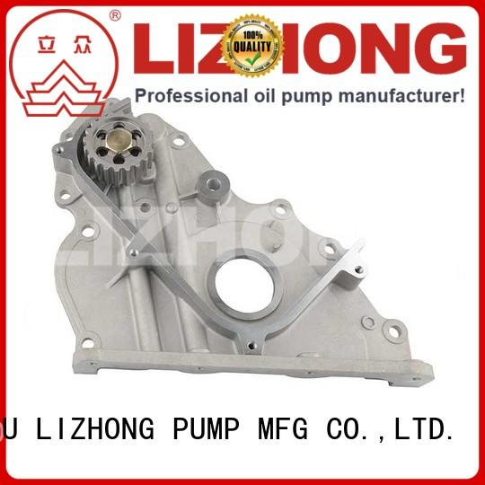 long lasting gearbox oil pump at discount