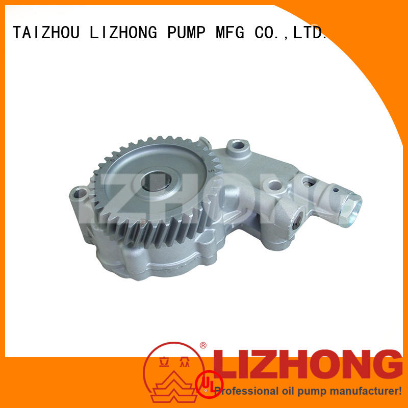 long lasting gear type oil pump wholesale