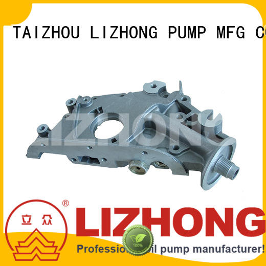 good quality car oil pump at discount for trunk