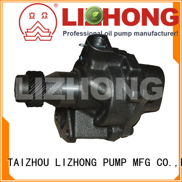 durable oil pump price at discount for trunk