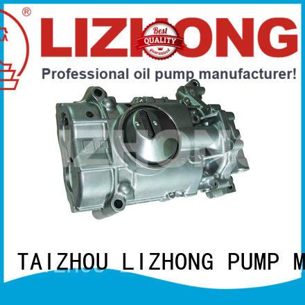 LIZHONG durable automotive oil pumps wholesale for off-road vehicle