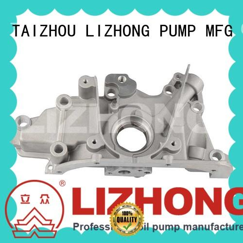 LIZHONG long lasting oil pump price promotion for car