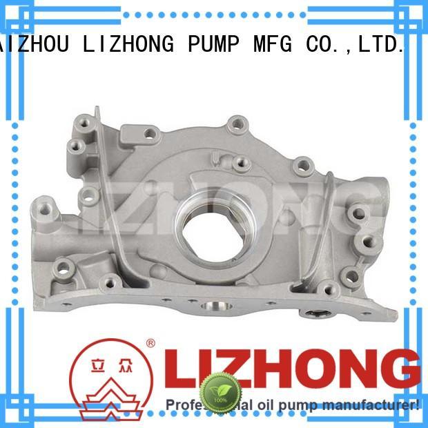 professional car oil pump at discount for car