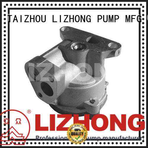 LIZHONG durable gear oil pumps at discount for trunk