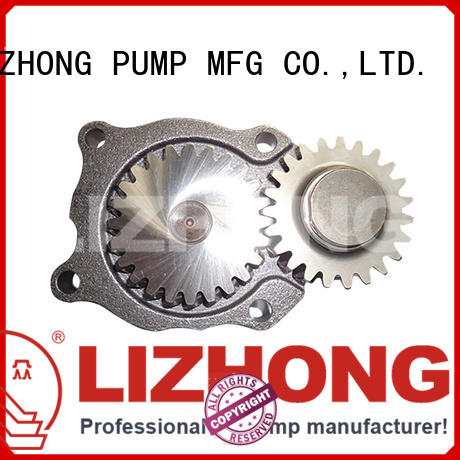 LIZHONG multi function oil pumps manufacturers manufacturer