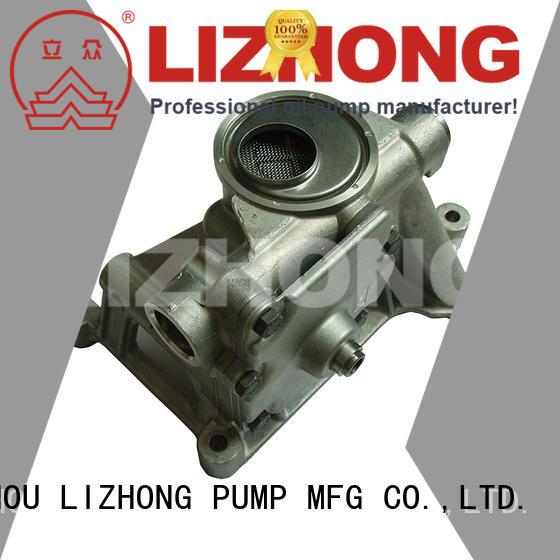 durable car oil pump promotion for car