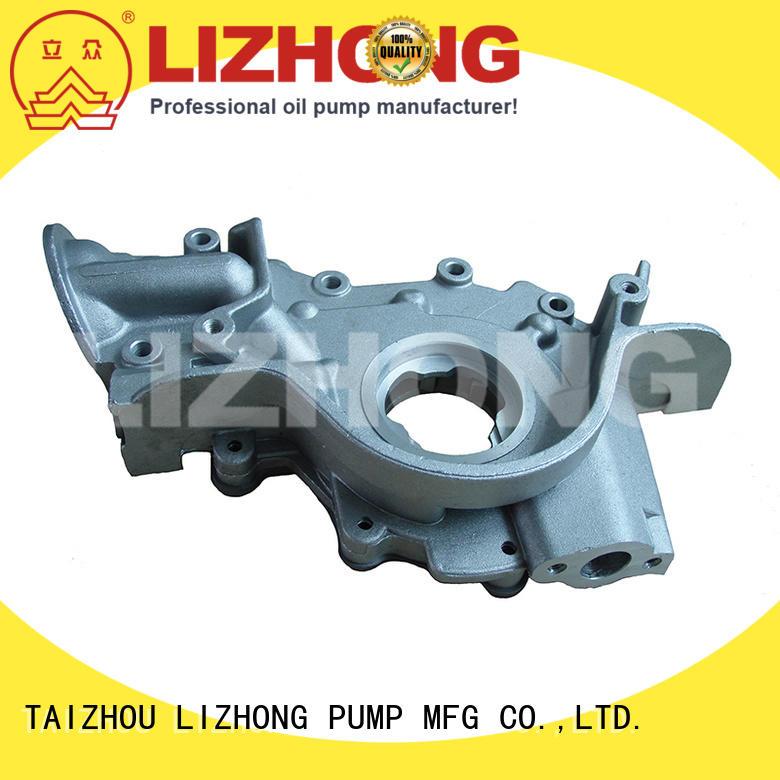 Ford aftermarket high quality oil pump 928M6604A2B/1663901/928M-6604-A2B