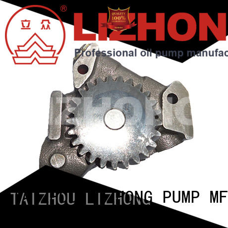 LIZHONG multi function oil pump company on sale for car