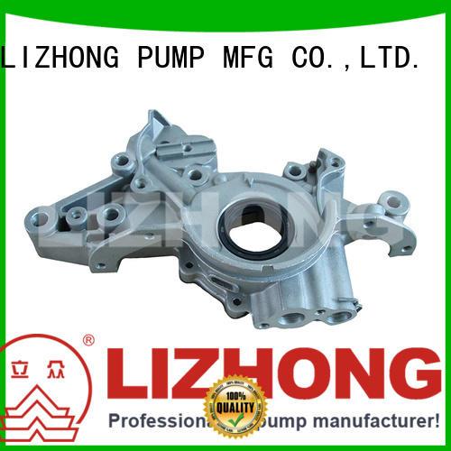 LIZHONG auto oil pump promotion