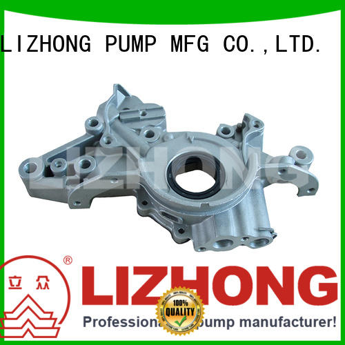 durable oil pump cost supplier for off-road vehicle
