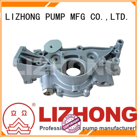 good quality engine oil pump price wholesale for vehicle