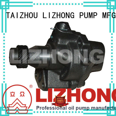 durable engine oil pump types at discount for off-road vehicle