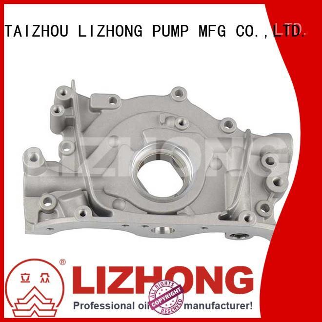 LIZHONG good quality automotive oil pumps wholesale for car