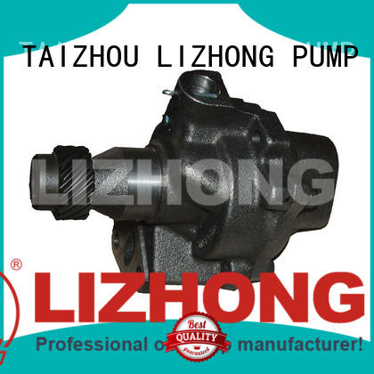 good quality oil pump types supplier for off-road vehicle
