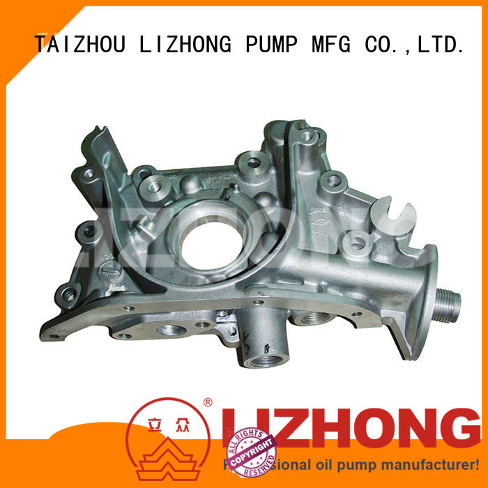LIZHONG durable oil pumps manufacturers at discount for car