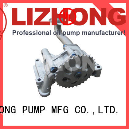 good quality engine oil pump price at discount for car
