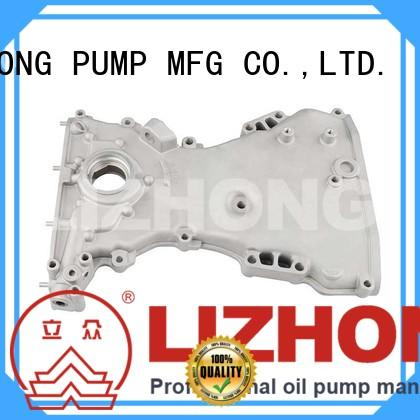 LIZHONG engine oil pumps wholesale for vehicle