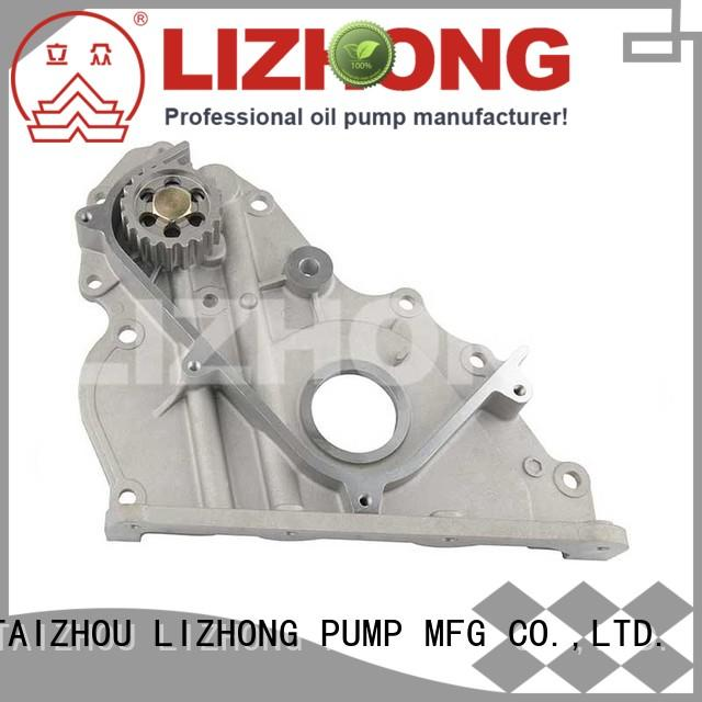 LIZHONG car oil pumps supplier for trunk