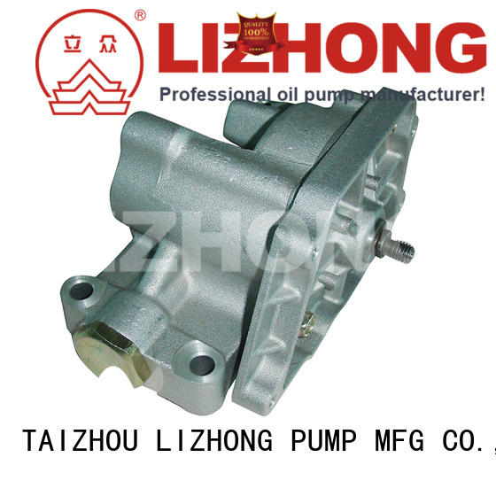 LIZHONG good quality engine oil pumps promotion for car
