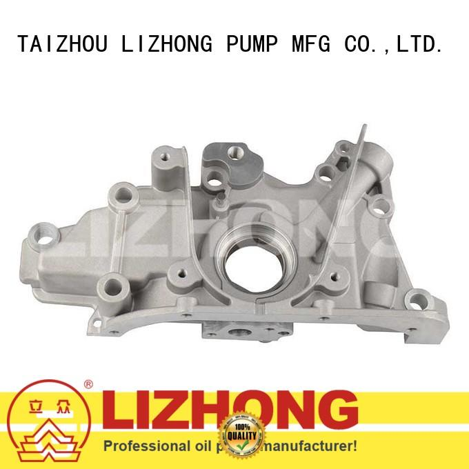 LIZHONG professional automotive oil pumps promotion