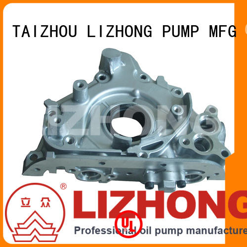 durable gear oil pumps at discount for off-road vehicle