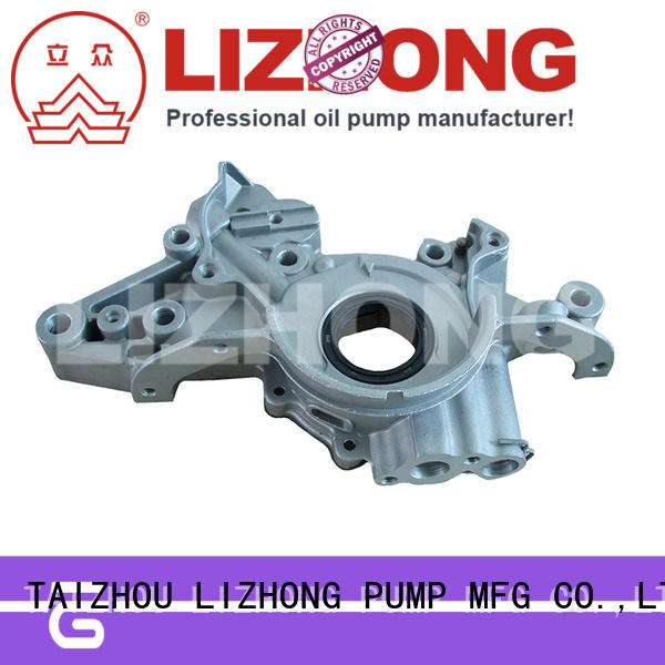 professional gear oil pump wholesale for car