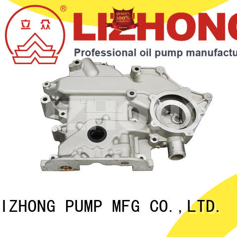 good quality automotive oil pump at discount for vehicle