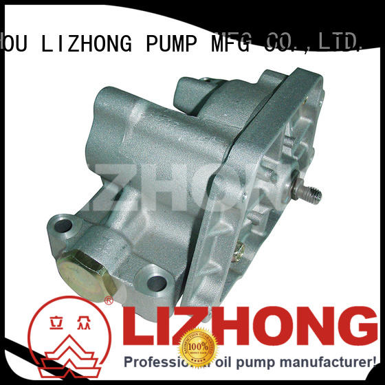 Engine oil pump with high quality and fast delivery DAEWOO SUZUKI OP528