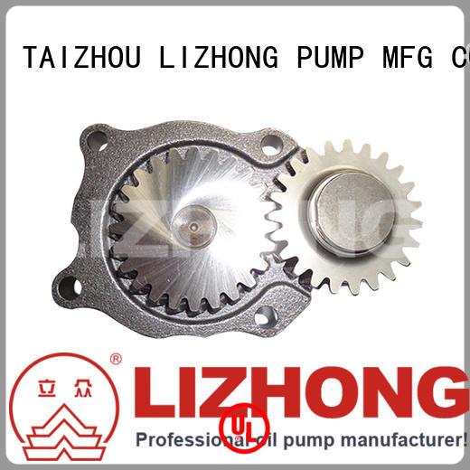 LIZHONG practical oil pumps manufacturers manufacturer for trunk