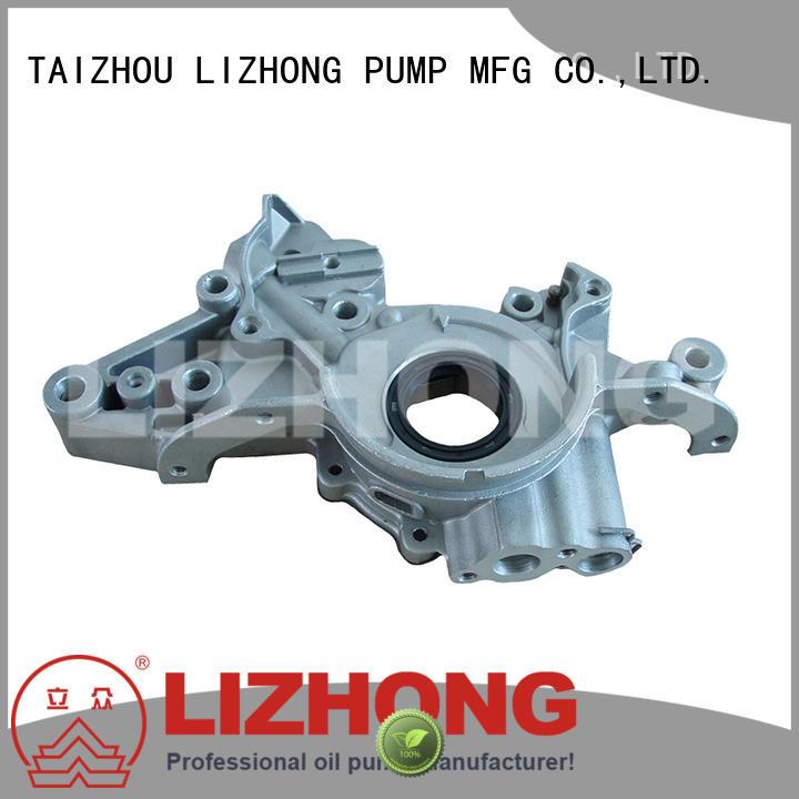 LIZHONG oil pumps supplier for car