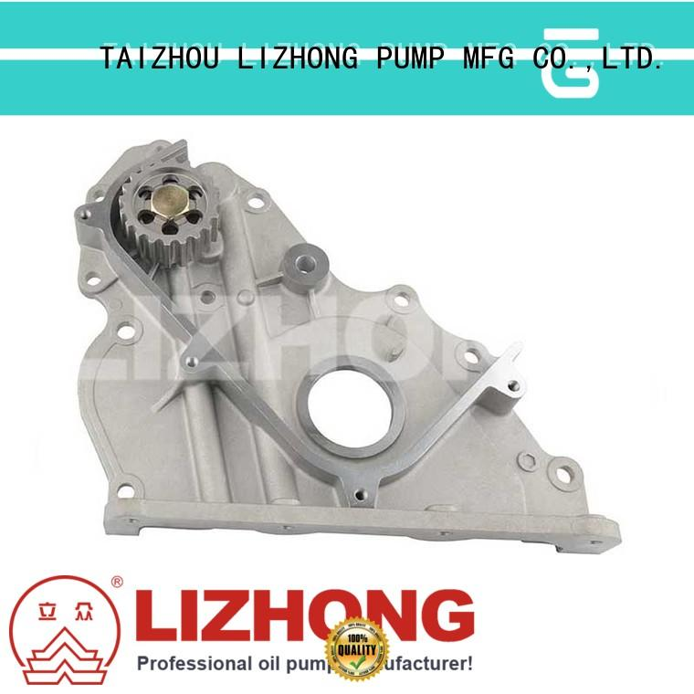 LIZHONG durable auto oil pumps supplier