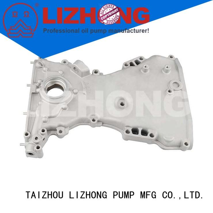 LIZHONG good quality oil pumps at discount