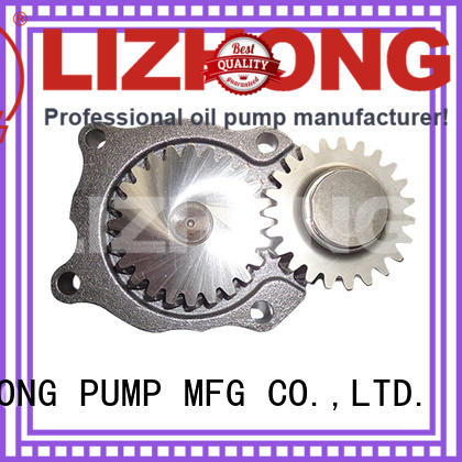 LIZHONG practical oil pump company online for off-road vehicle