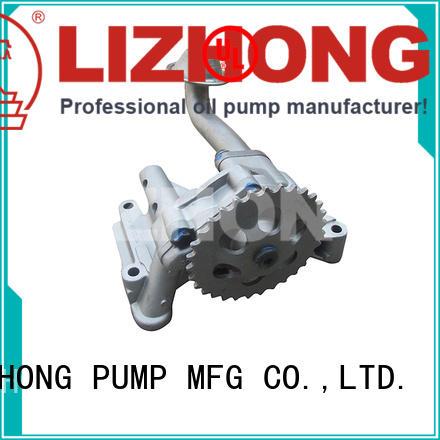 LIZHONG gear oil pump at discount