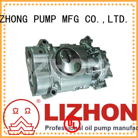professional rotor type oil pump wholesale for trunk