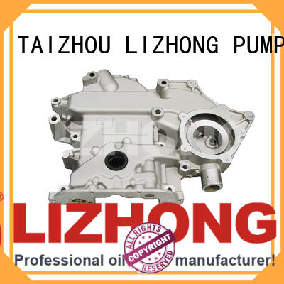 LIZHONG long lasting car oil pumps promotion for trunk