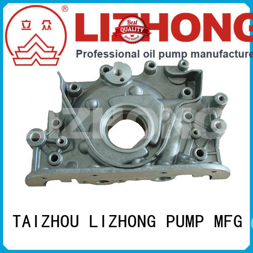 LIZHONG good quality car oil pump wholesale for off-road vehicle