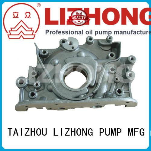 LIZHONG professional oil pumps manufacturers wholesale for car
