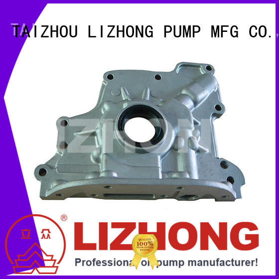 long lasting rotor type oil pump at discount