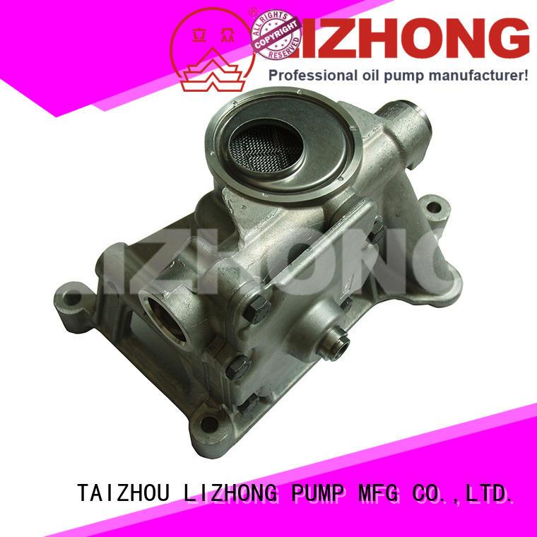 LIZHONG automotive oil pumps wholesale for trunk