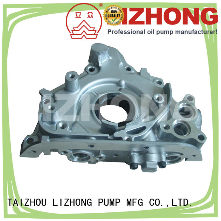 car oil pumps at discount for trunk LIZHONG