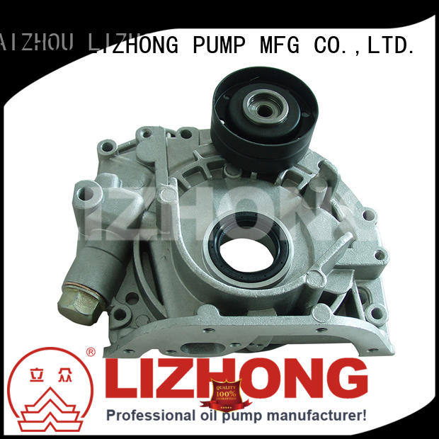 LIZHONG durable oil pumps at discount for vehicle