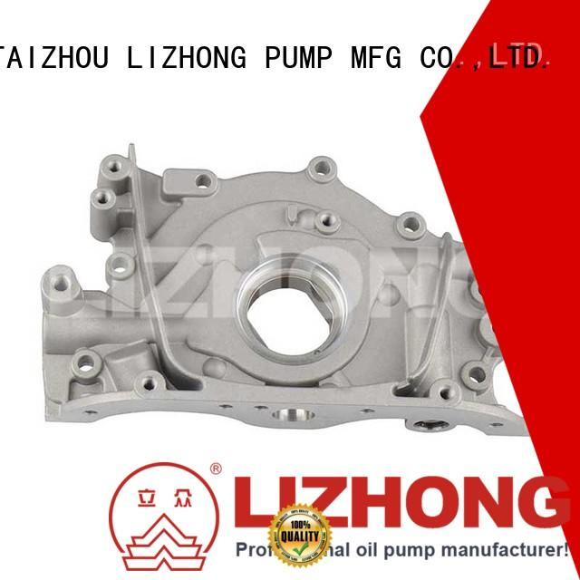 good quality oil pumps wholesale for off-road vehicle