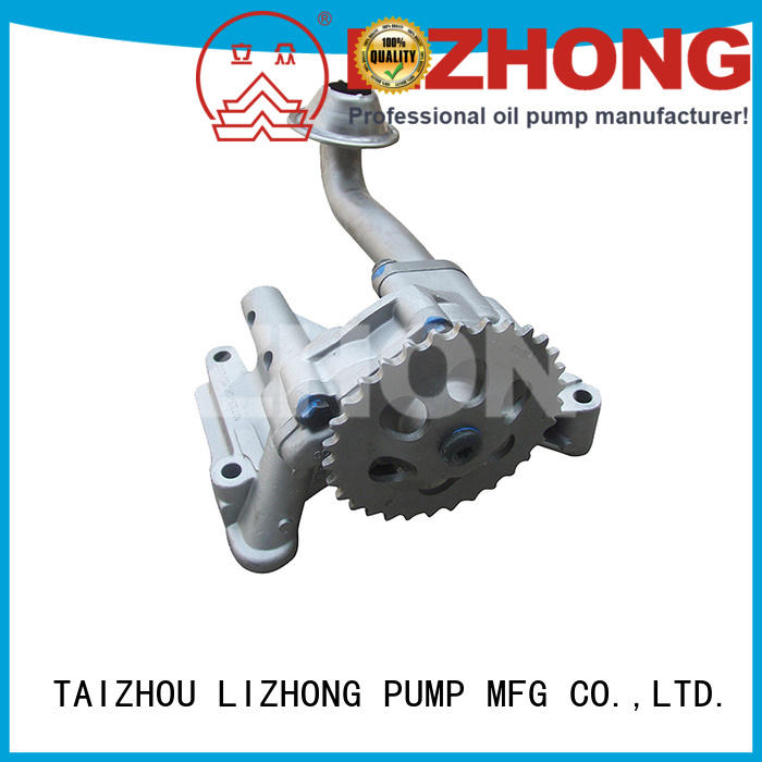 LIZHONG gear type oil pump at discount