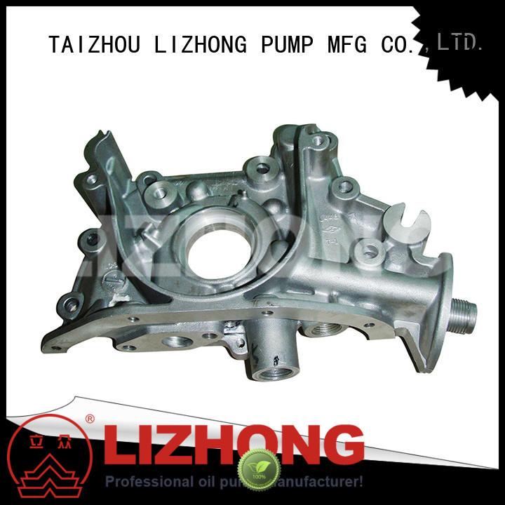 LIZHONG engine oil pumps at discount