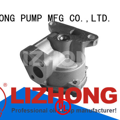 LIZHONG auto oil pumps promotion for vehicle