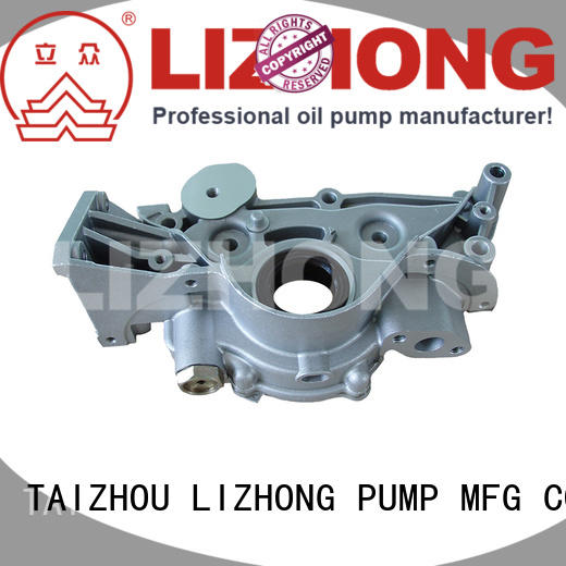 LIZHONG long lasting oil pumps for sale wholesale for vehicle