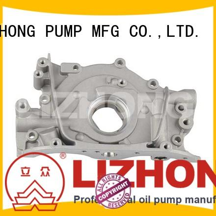 LIZHONG professional oil pump promotion for car