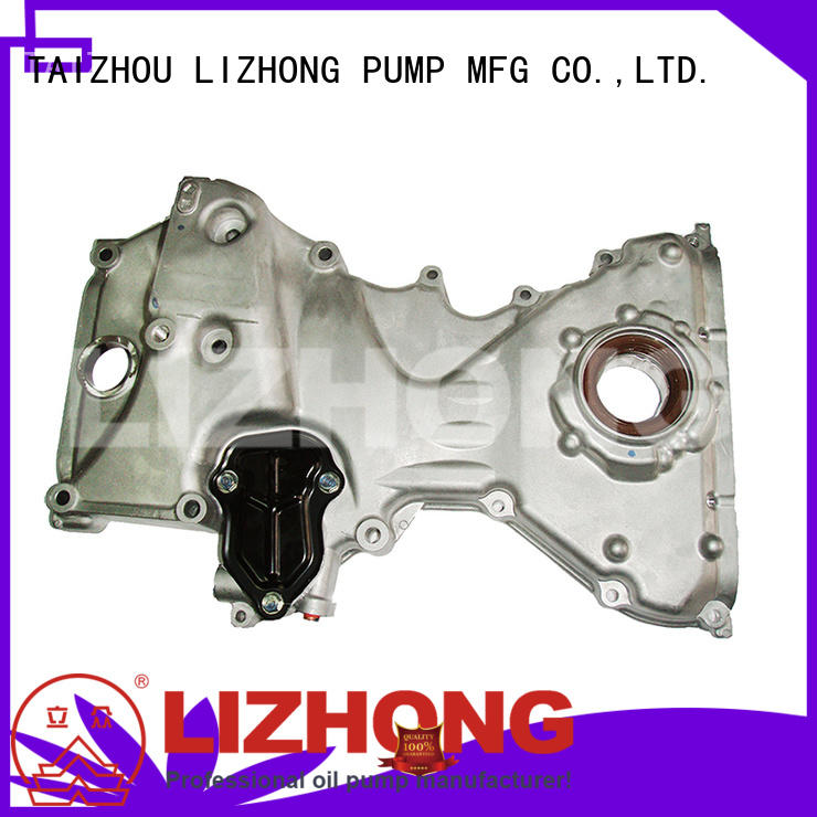 good quality oil pumps manufacturers at discount